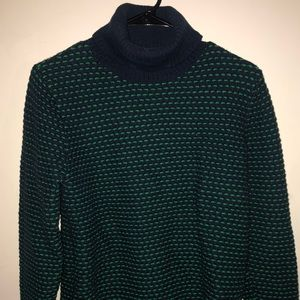 J Crew Turtleneck Sweater!